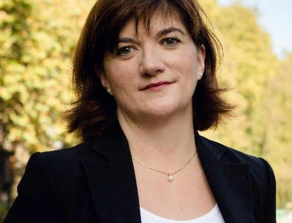 Melissa Benn writes to Nicky Morgan about objections to the adjudicator