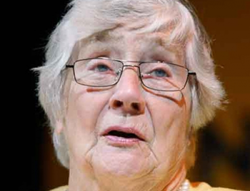 The education legacy of Baroness Shirley Williams 1930 – 2021