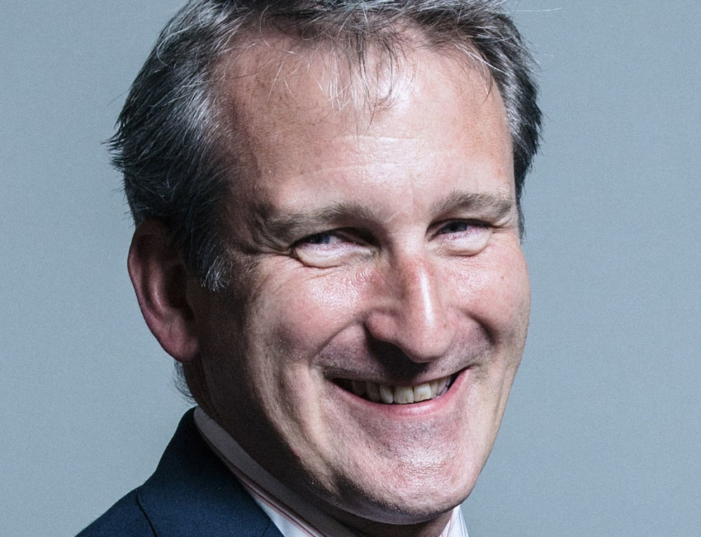 News round-up : Damian Hinds appointment, no Bucks 11-plus consultation, and grammar expansion