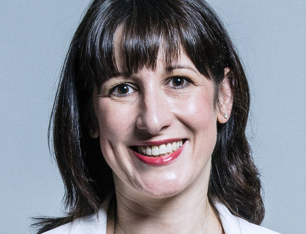 Rachel Reeves MP on comprehensive education