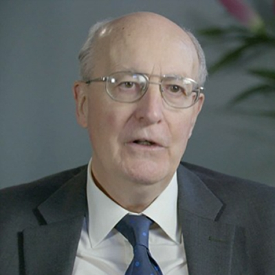 Professor Roger Brown