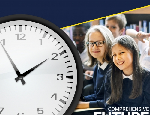Comprehensive Future's response to the to the School Admissions Code consultation