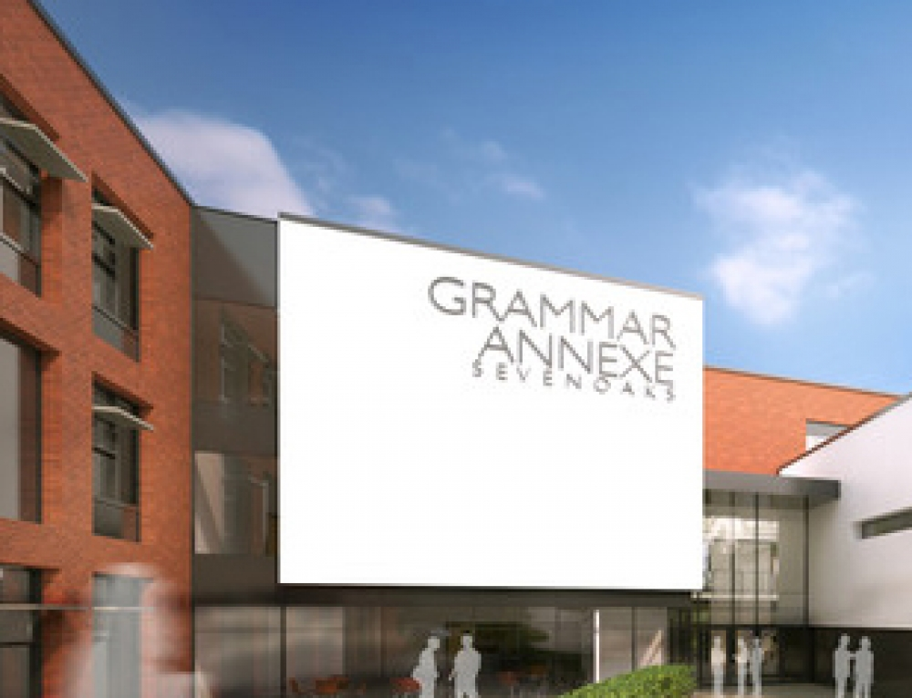 Will there be a new 'satellite' grammar school?