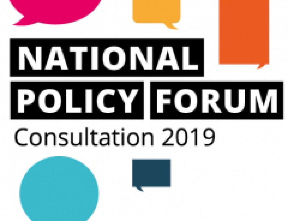 Take part in the Labour Party's National Policy Forum Consultation