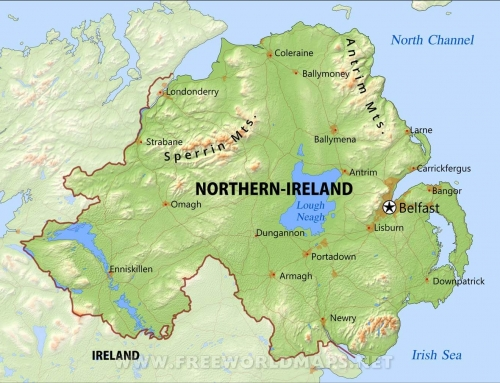 How the 11-plus ended in Northern Ireland