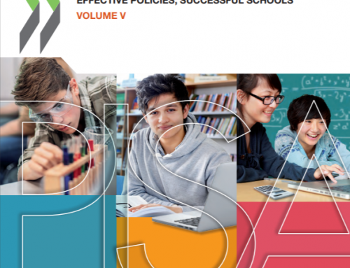 New PISA report highlights the problems with selection