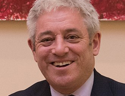 "Comprehensive Future webinar sees John Bercow outline why ""grammar schools are unhealthy and must go."""