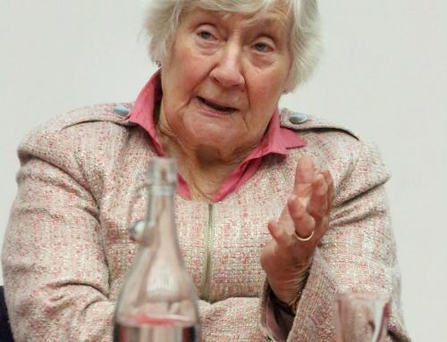 Baroness Shirley Williams 1930 – 2021