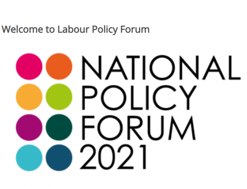 Support comprehensive education – take part in the Labour Policy Forum consultation