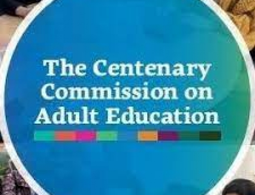 What would a socially just education system look like? –  John Holford, Centenary Commission on Adult Education